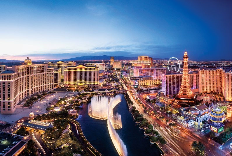 LAS VEGAS CITY BREAK - SAVE UP TO 30%!