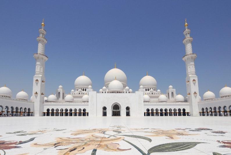 UAE All Inclusive 10 nights