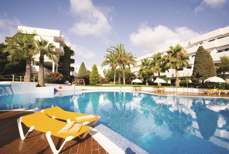 7 nights self catering Majorca