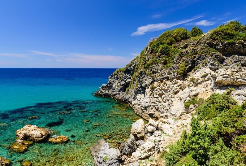 Summer Sunshine Break In Greece, Save £477 Per Person