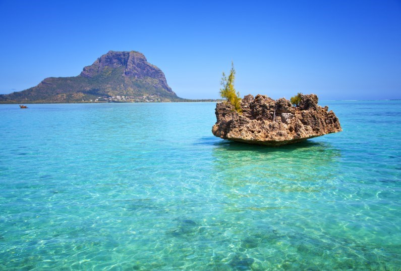Perfect For Honeymooners, Save £1,840 Per Person