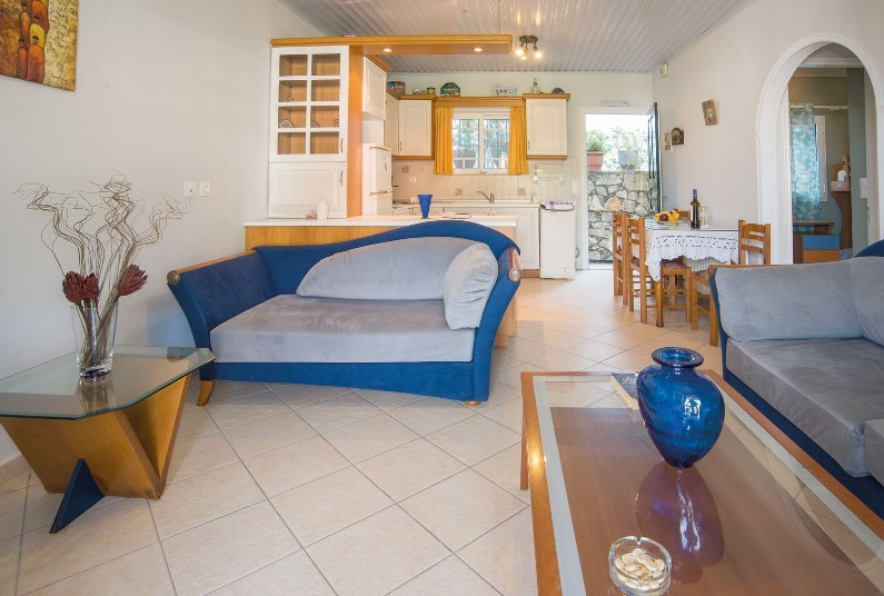 Save up to £550 on your holiday booking to Paxos, Greece