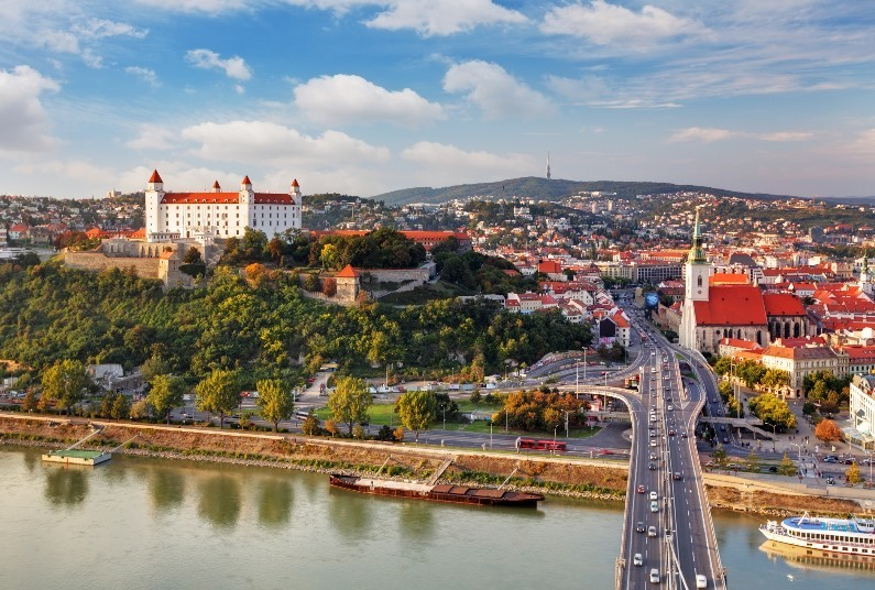 River Cruise, Uncover The Musical Heritage Of The Danube