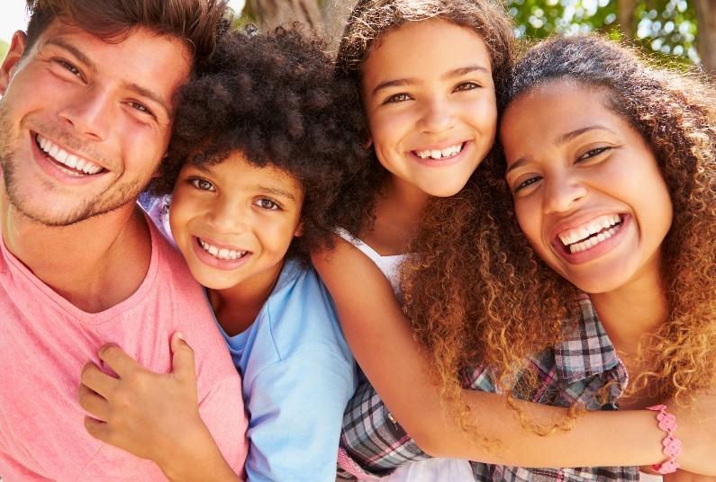 Family Summer Getaway, Save £134