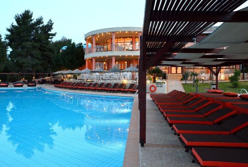 North Greece Mainland