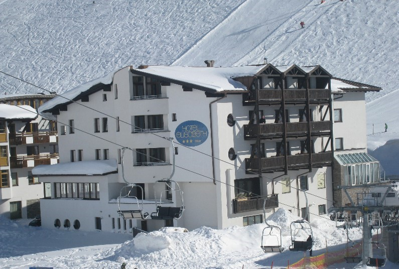 7 nights Skiing Austria - 8 nights for price of 7