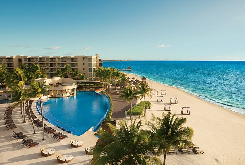All-inclusive Indulgence in Riviera Maya, Mexico