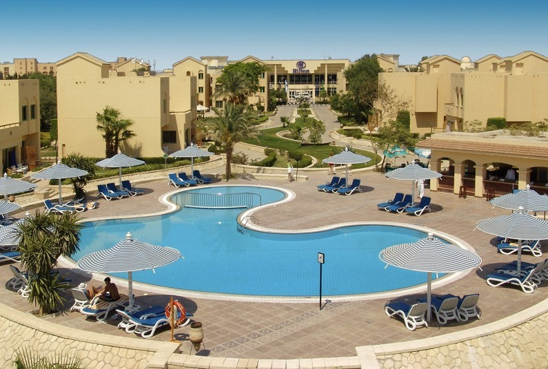 All Inclusive Egypt Holiday
