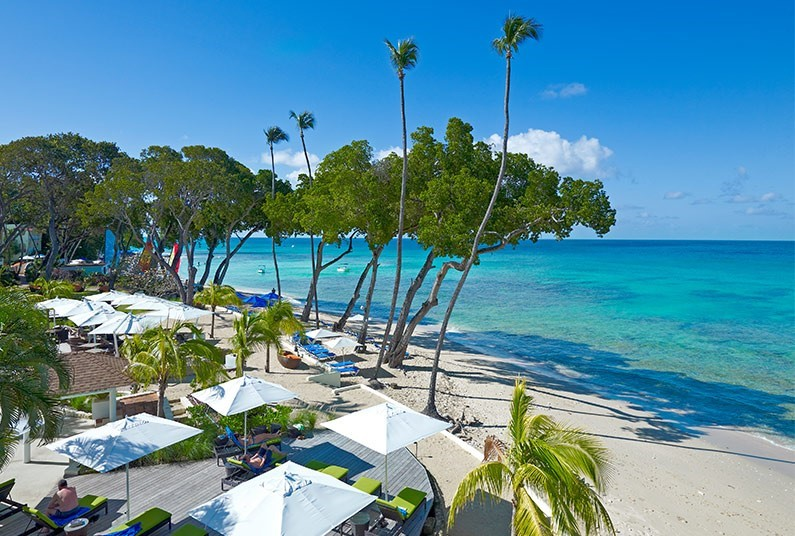 Unwind in Barbados