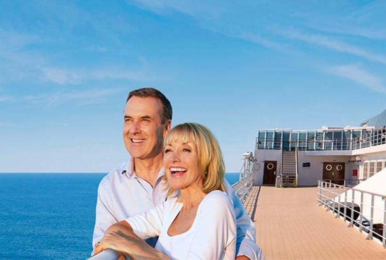 The Mediterranean Way of Life 7 nights Full Board