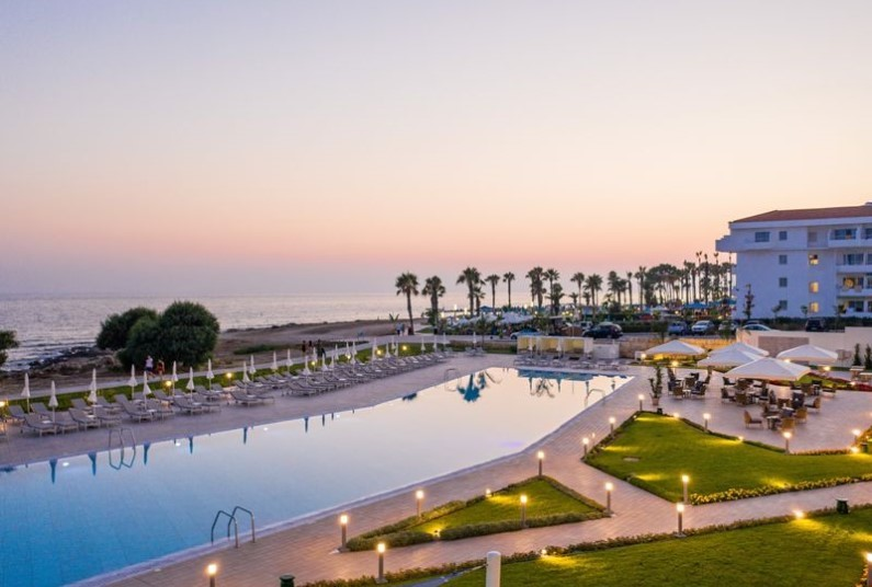 Paphos Summer Holiday