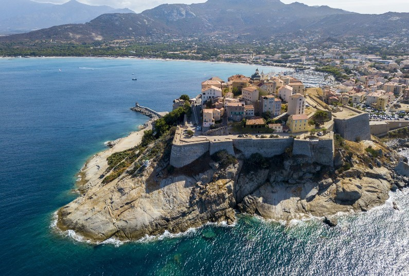 The Amenities Of Calvi On Your Doorstep Save £261 Per Person