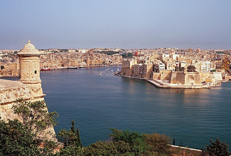 Relax and explore in Malta