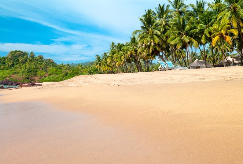 Late Deal, Explore The Beautiful Beaches Of South Goa