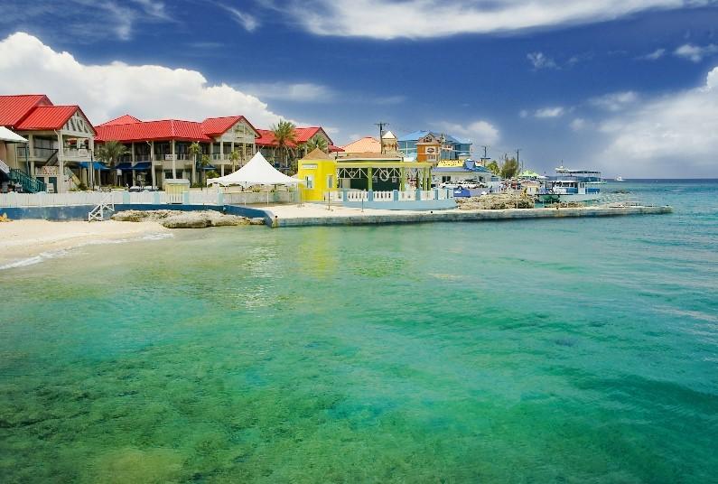 Divine Caribbean Cruise