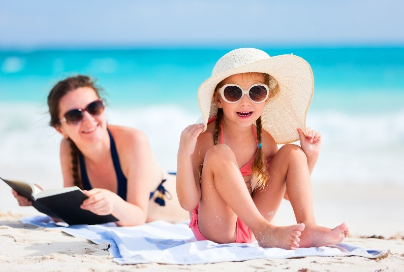 Summer School Holidays, All Inclusive Family Offer