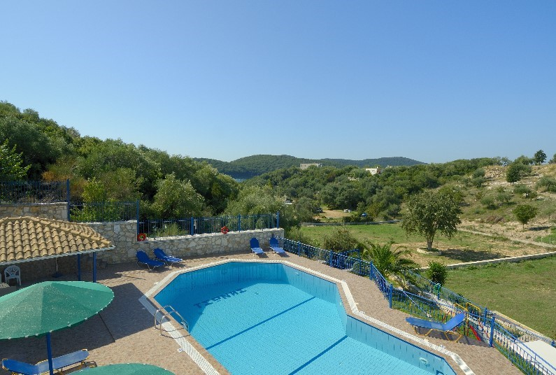 7 nights in Sivota from £531pp