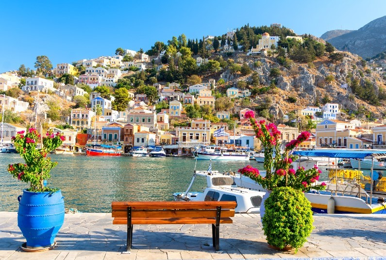 Island Hopping In Greece - 13 Nights
