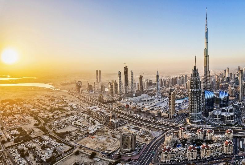 Exclusive 2020 Dubai Escape