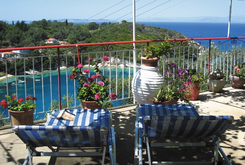 7 nights in Paxos from £549pp