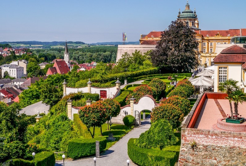Glide Along The Beautiful Danube, Save £400 Per Person!