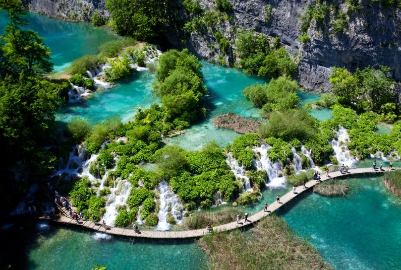 8 Day Croatia tour