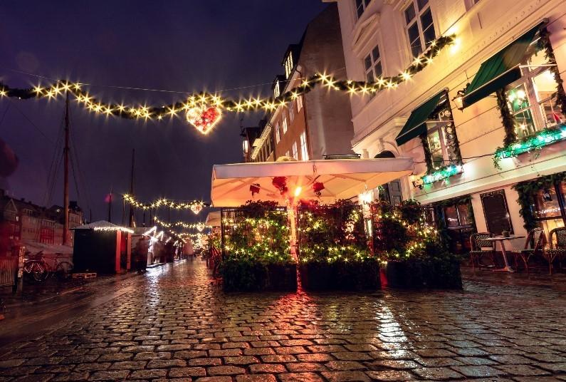 A Nordic Noel In Copenhagen, Save £180 Per Couple