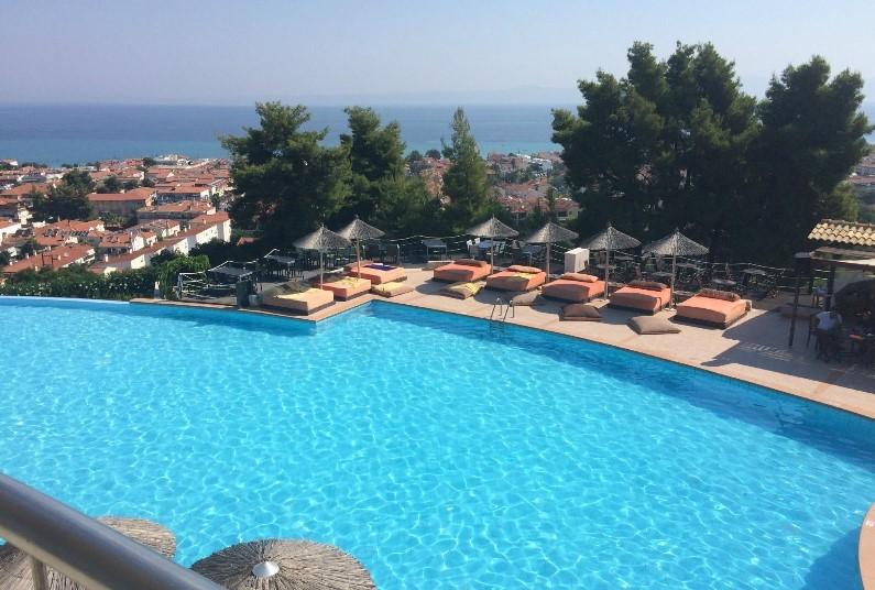 Alia Palace Hotel & Villas