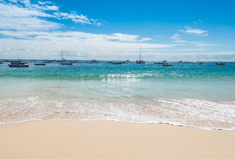 Direct Access To Santa Maria's Beach, Save £127 Per Person