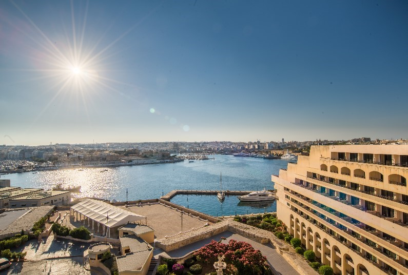 Malta City Break