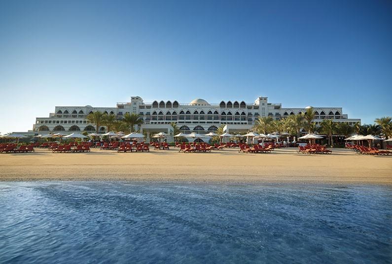The Palm's Endless Beaches