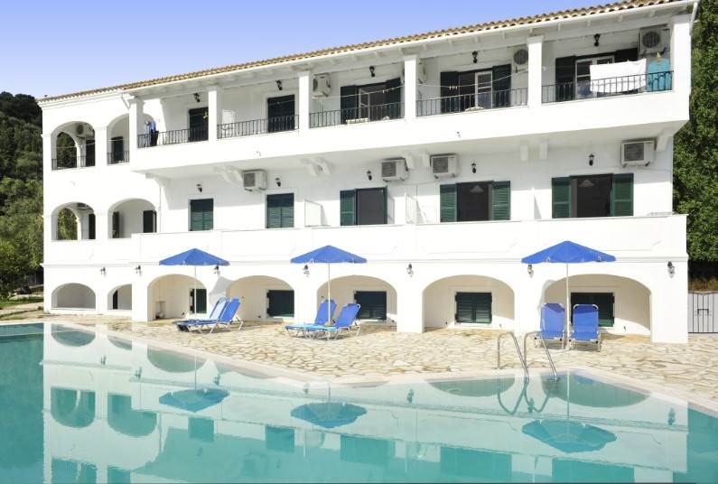 Save up to £100 on a 7 night holiday to Corfu