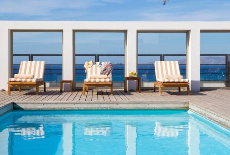 Heraklion Luxury Holiday