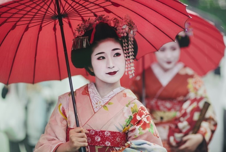11 days fully inclusive tour of Japan