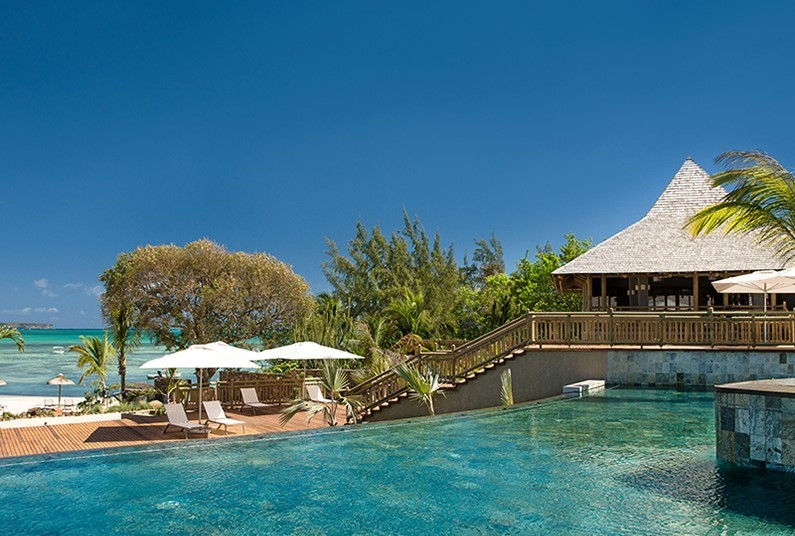 7-nights all-inclusive luxury sun holiday in Mauritius