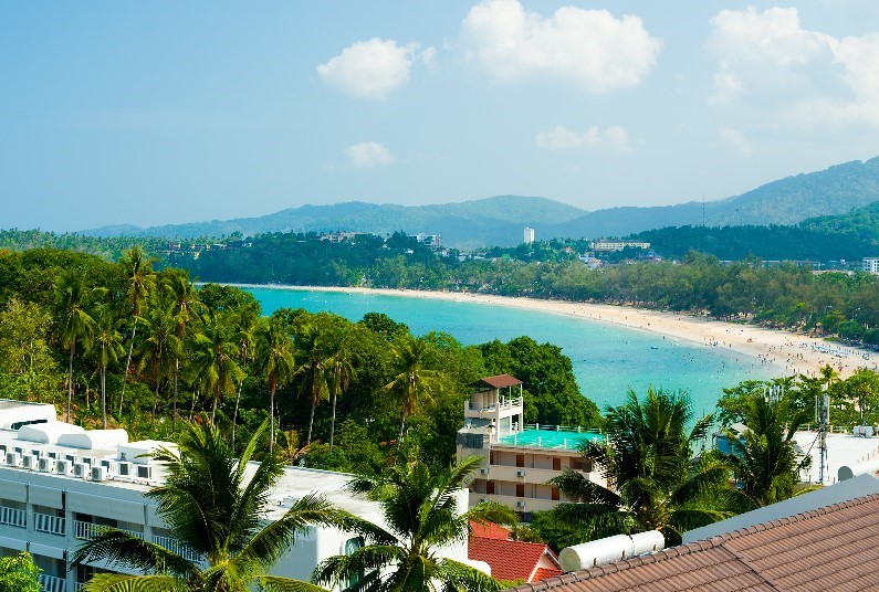 5* Phuket, SAVE Up To £495 Per Person