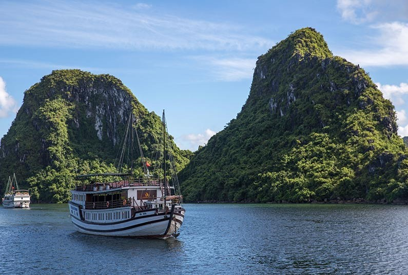A Journey Through Captivating Vietnam