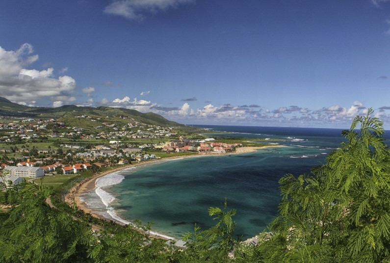 7 nights St Kitts & Nevis SAVING £590pp