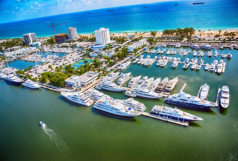 Florida Break, 4* Hotel For 7 Nights