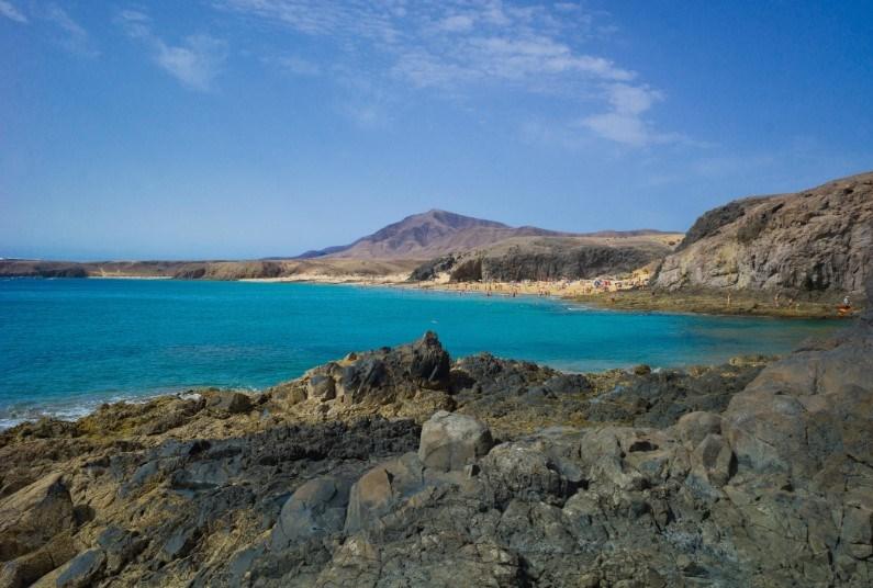 Luxury Deal To Playa Blanca, Save £130 Per Couple