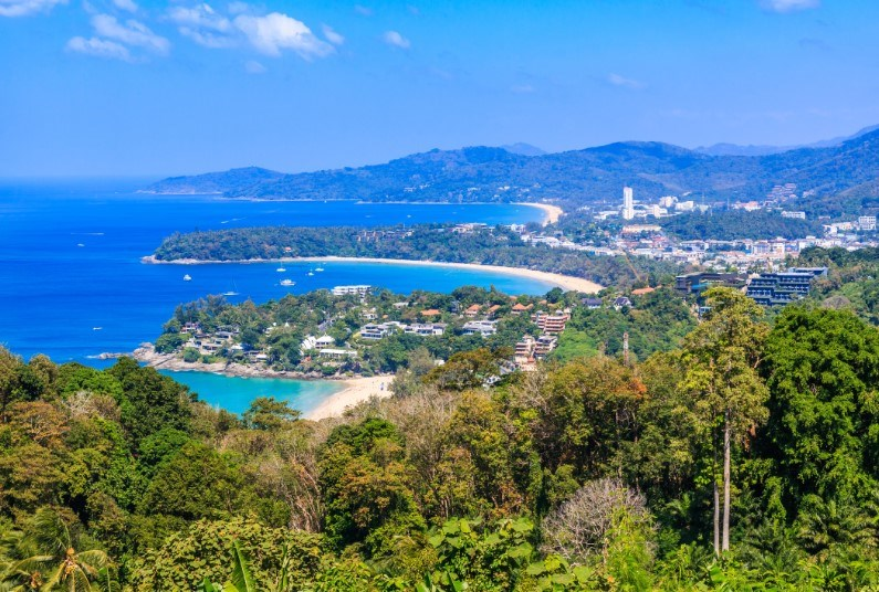 Luxury In Phuket, Save Up To £280 Per Person
