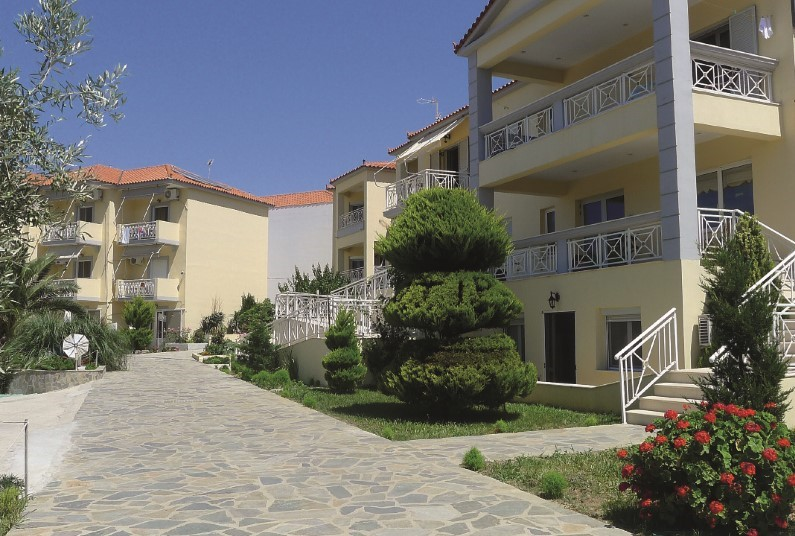 Picturesque Lemnos from just £389pp in early June