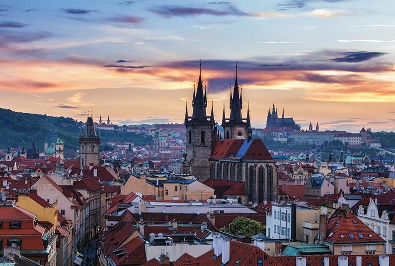 4 nights city break in Prague