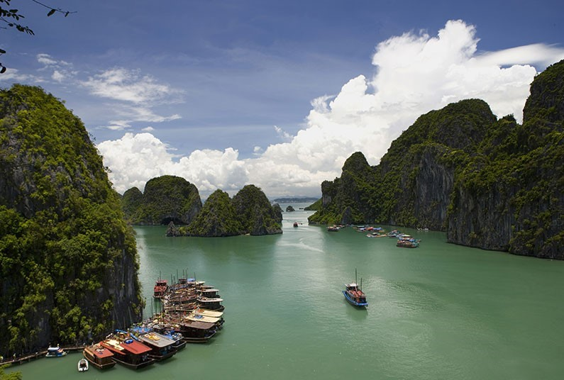 Vietnam & Cambodia tour with 4-night cruise on the Mekong