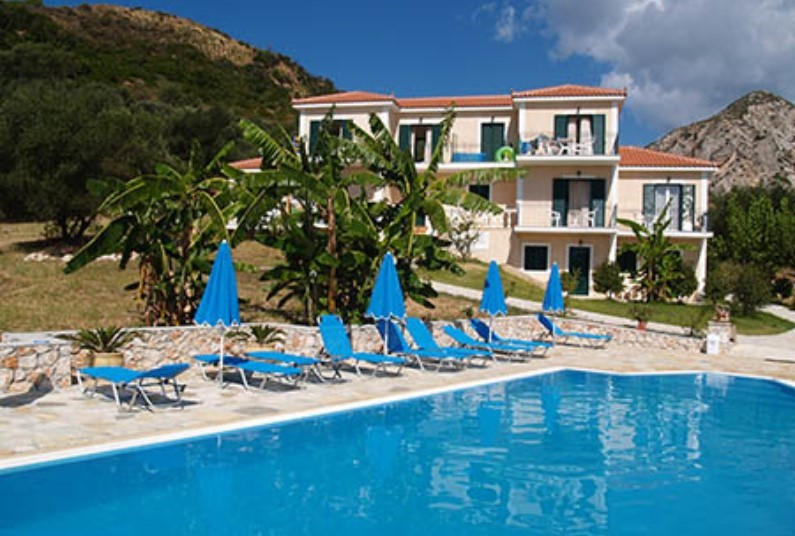7 nights in Kefalonia from £549pp