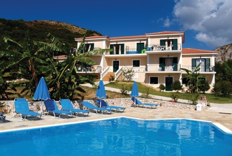 7 nights in Kefalonia from £486pp