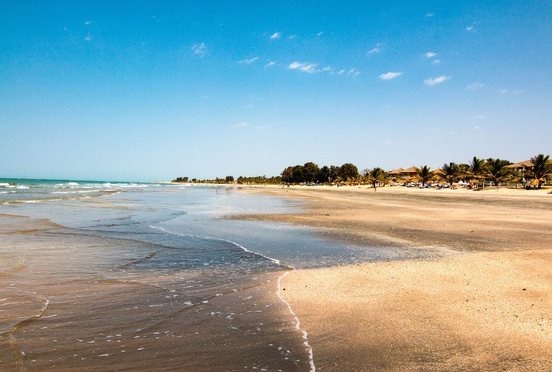 Stay Beachfront In The Gambia, Save £419 Per Person