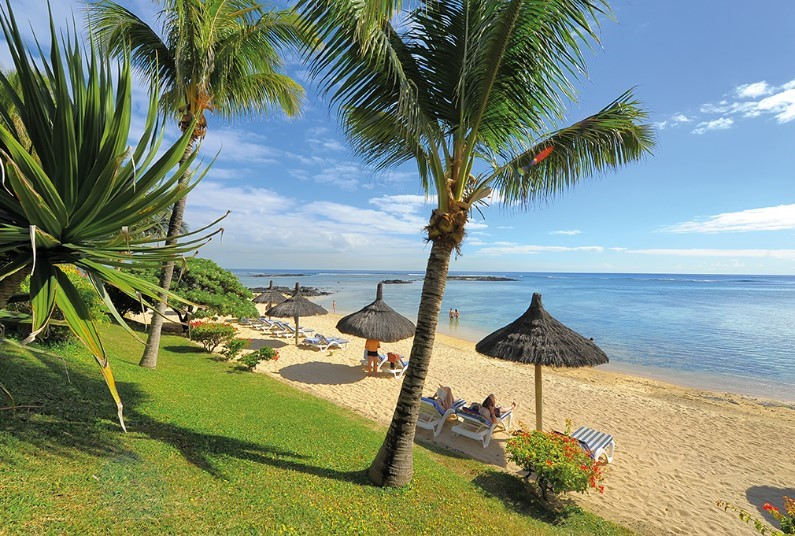 All Inclusive Mauritius with FREE Room Upgrade