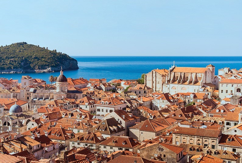 11 night luxury tour of Croatia and Montenegro