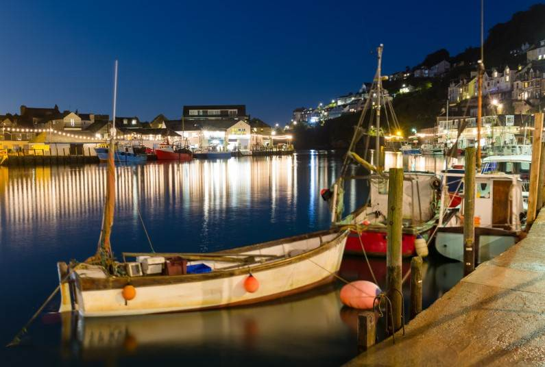 Spend A Week In Cornwall This Christmas